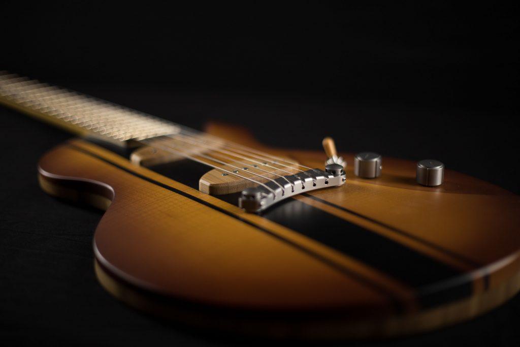 Guitar of Tomorrow Seeks Crowdfunding Today   Alquier Guitars